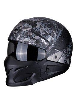 O czym należy pamiętać wybierając kaski motocyklowe modułowe?