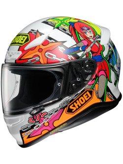 Profesjonalne akcesoria motocyklowe to Shoei NXR!
