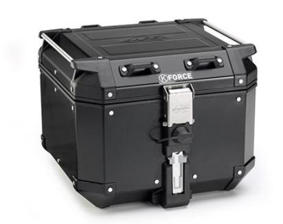 Znalazłeś swój kufer centralny?