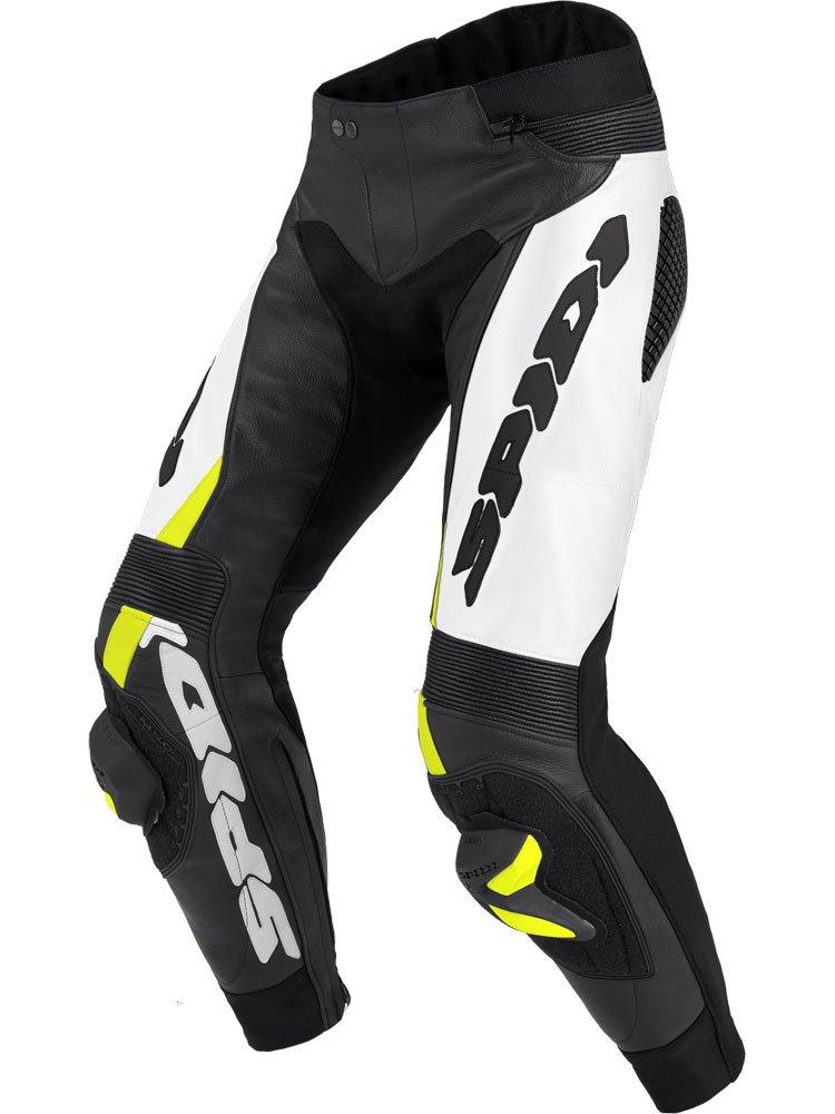 Skórzane spodnie motocyklowe – idealne do sportu i turystyki